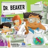 Dr. Beaker - Joc Educativ Blue Orange