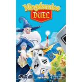 Kingdomino Duel - Joc Educativ Blue Orange