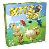 Battle Sheep - Joc Educativ Blue Orange