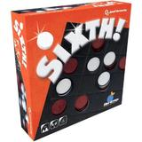 Sixth! - Joc Educativ Blue Orange