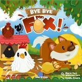 Bye Bye Mr. Fox - Joc Educativ Blue Orange
