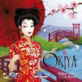 Okiya V2 - Joc Educativ Blue Orange