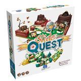Slide Quest - Joc Educativ Blue Orange