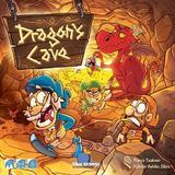 Dragons Cave - Joc Educativ Blue Orange