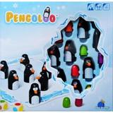 Pengoloo Plastic - Joc Educativ Blue Orange
