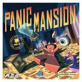 Panica La Conac - Joc Educativ Blue Orange