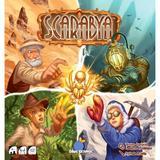 Scarabya - Joc Educativ Blue Orange