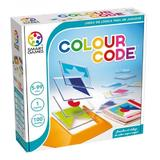 Colour Code - Joc Educativ Smart Games