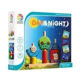 Day & Night - Joc Educativ Smart Games