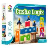 Castle Logix - Joc Educativ Smart Games