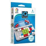 Iq Focus - Joc Educativ Smart Games