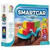 Smart Car 5X5 - Joc Educativ Smart Games