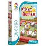 Chicken Shuffle Junior - Joc Educativ Smart Games