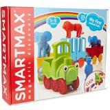 Smartmax My First Animal Train - Set Magnetic
