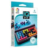 Iq Fit - Joc Educativ Smart Games