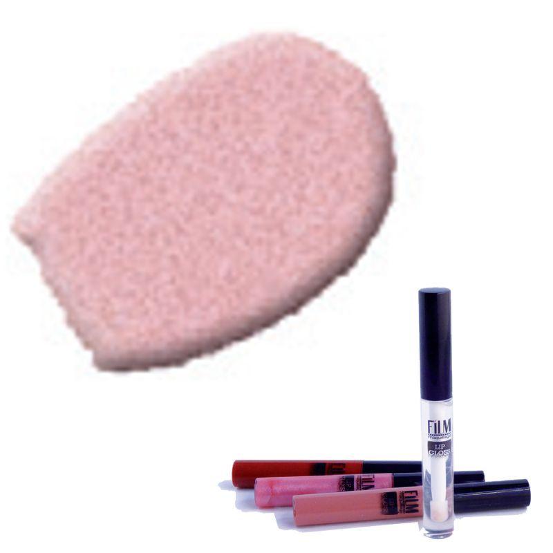 Luciu Buze - Film Maquillage Lip Gloss nr 2 poza