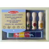 Set de stampile Happy Handle Melissa and Doug