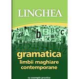 Gramatica limbii maghiare contemporane, editura Linghea
