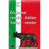 Dictionar roman-italian , italian-roman - Gheorghe Bejan, Franco Albertini, editura Steaua Nordului