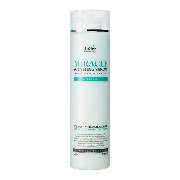 Ser protectie termica, Lador Miracle Soothing, 250 g