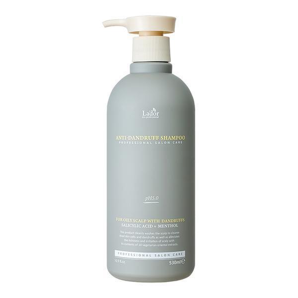 Sampon anti-matreata, Lador Anti-Dandruff Shampoo, 530ml