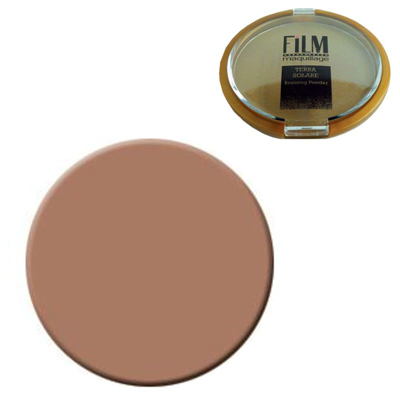 Fard Bronzant - Film Maquillage Terra Solare nr 2 imagine produs