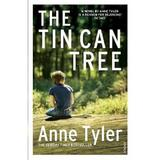 The Tin Can Tree - Anne Tyler, editura Vintage