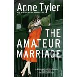 The Amateur Marriage - Anne Tyler, editura Vintage