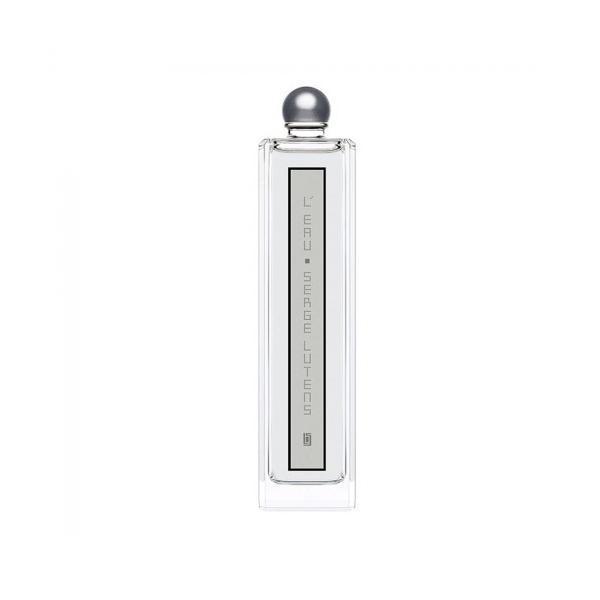 Apă de parfum unisex Serge Lutens L'Eau 50ml