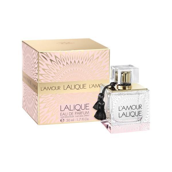 Apă de parfum pentru femei Lalique L`Amour 50ml