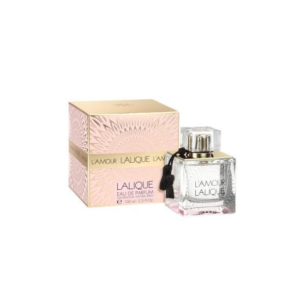 Apă de parfum pentru femei Lalique L`Amour 100ml esteto.ro