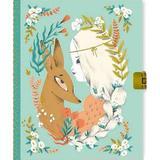 Lucille Secrets Notebook. Jurnalul secret, Lucille