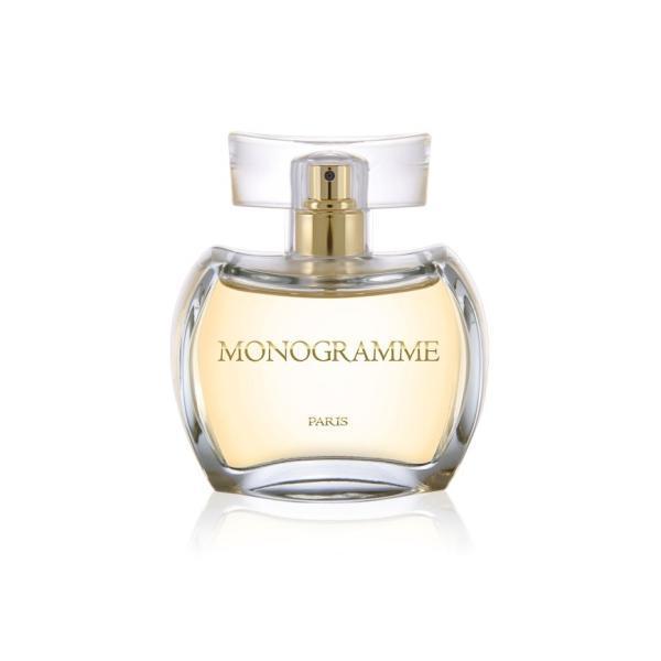 Apa de parfum Monogramme, Yves de Sistelle, Femei, 100ml
