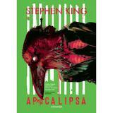 Apocalipsa - Stephen King, editura Nemira