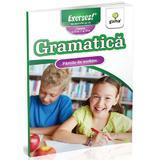 Gramatica: Partile de vorbire. Clasa 3-4, editura Gama