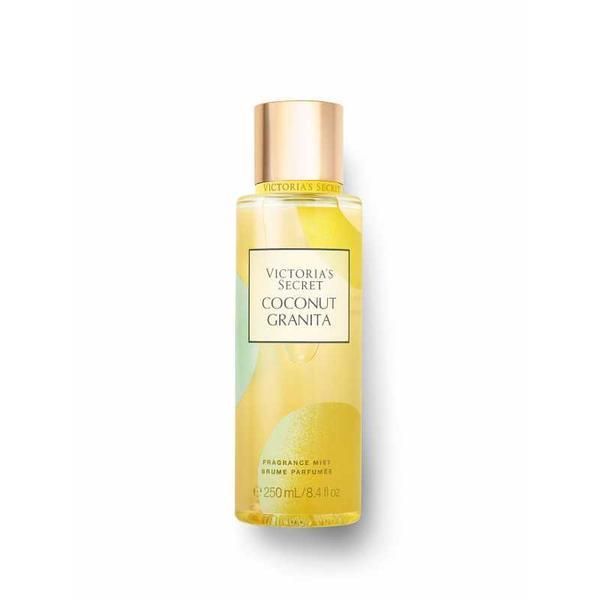 Spray de Corp, Coconut Granita, Victoria's Secret, 250 ml