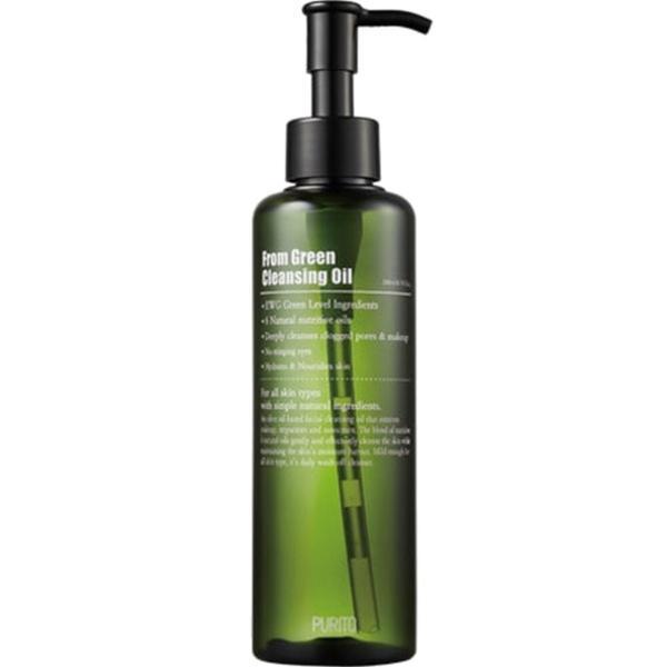 Ulei de curatare - From Green Cleansing Oil, Purito, 200 ml
