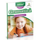 Gramatica: Partile de propozitie. Clasa 4, editura Gama