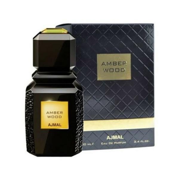 Apă de parfum unisex AJMAL Santal Wood 100ml esteto.ro