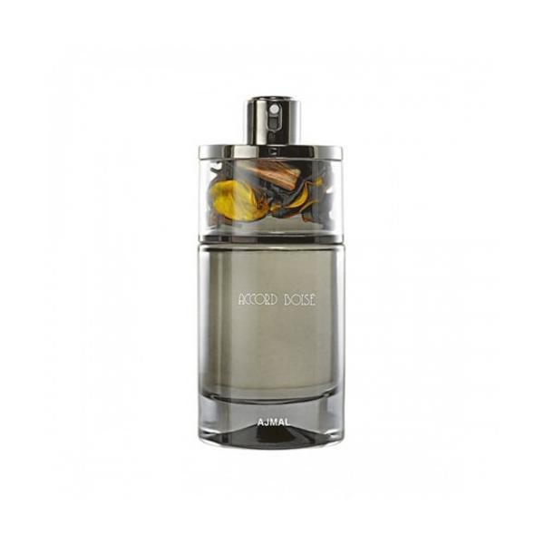 Apă de parfum pentru barbati AJMAL Accord Boise 75ml esteto.ro