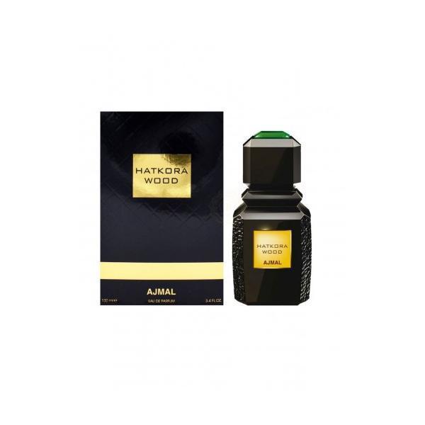 Apă de parfum unisex AJMAL Hatkora Wood 100ml esteto.ro