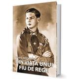 Din Viata Unui Fiu De Rege - Teofil Sidorovici editura Paul Editions