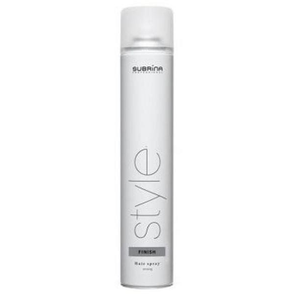 Fixativ cu Fixare Puternica - Subrina Professional Style Hairspray Strong, 500 ml