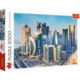 Puzzle 2000. Doha Qatar