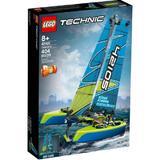 Lego Technic - Catamaran