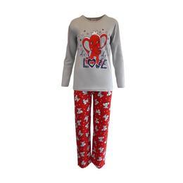 pijama-dama-univers-fashion-bluza-gri-cu-imprimeu-elefant-pantaloni-rosu-cu-imprimeu-elefanti-xl-1.jpg