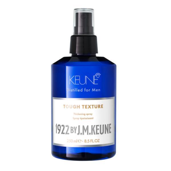 Spray pentru Textura - Keune Tough Texture Thickening Spray Distilled For Men, 250 ml