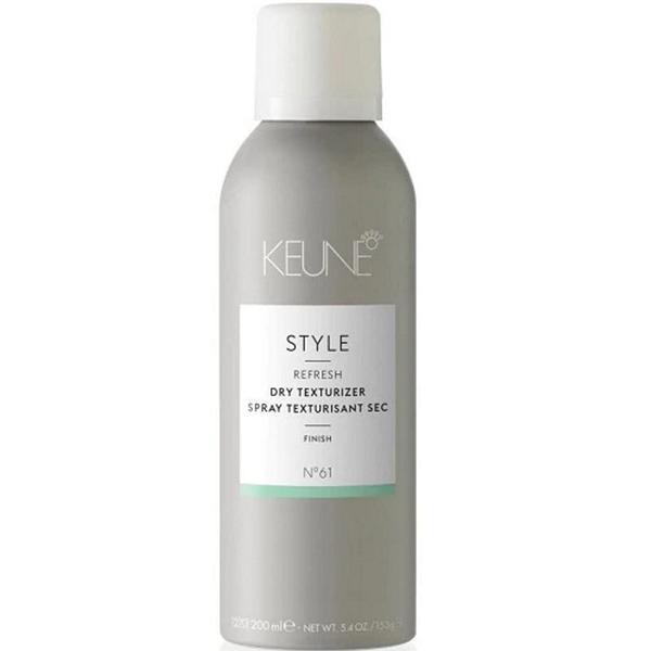 Spray Uscat pentru Volum si Textura - Keune Style Dry Texturizer, 200 ml