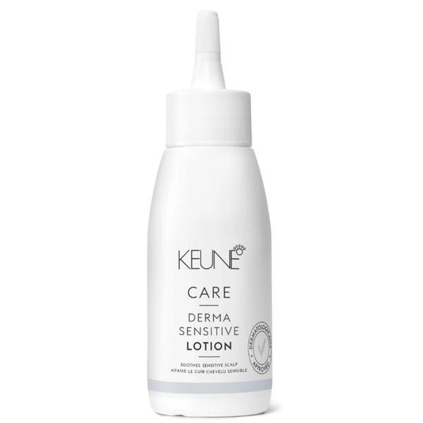 Lotiune pentru Scalp Sensibil - Keune Derma Sensitive Lotion, 75 ml