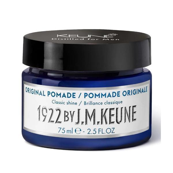 Pomada Flexibila pentru Barbati - Keune Original Pomade Distilled for Men, 75 ml